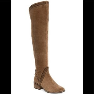 Vince Camuto Karinda Over The Knee boots